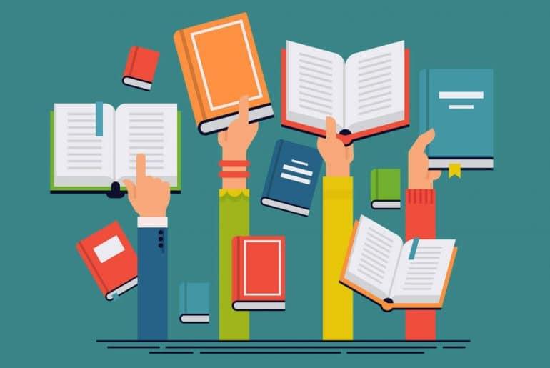 livros sobre programação