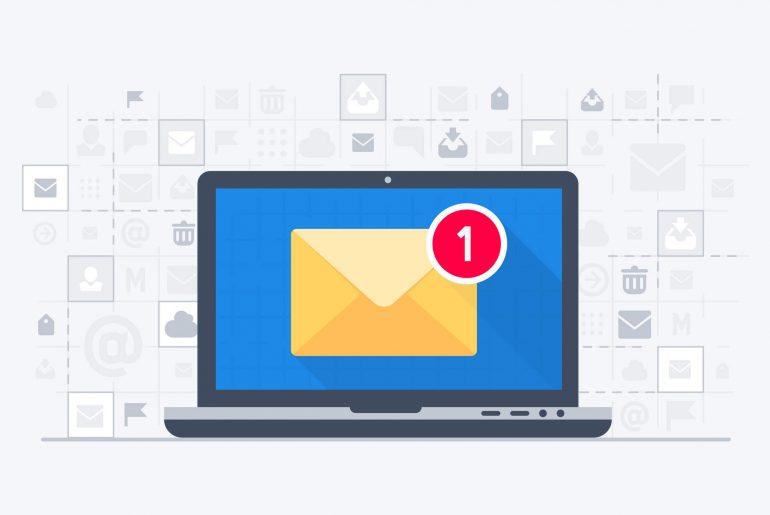 Como escolher um provedor de e-mail eficiente?