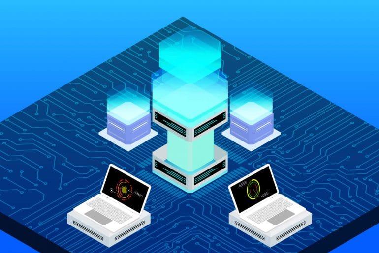 contratar servidor cloud