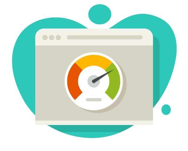 testar velocidade do site
