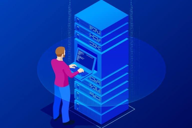 servidor dedicado ssd